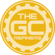 The Gold Center Icon
