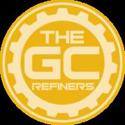 The Gold Center Icon
