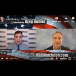 John Rubino USAWatchDog Interview