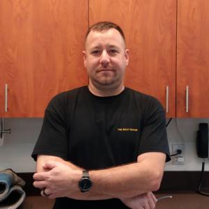 Gold Center Naples Staff - Matt Garrett Refining Manager Metals Trader