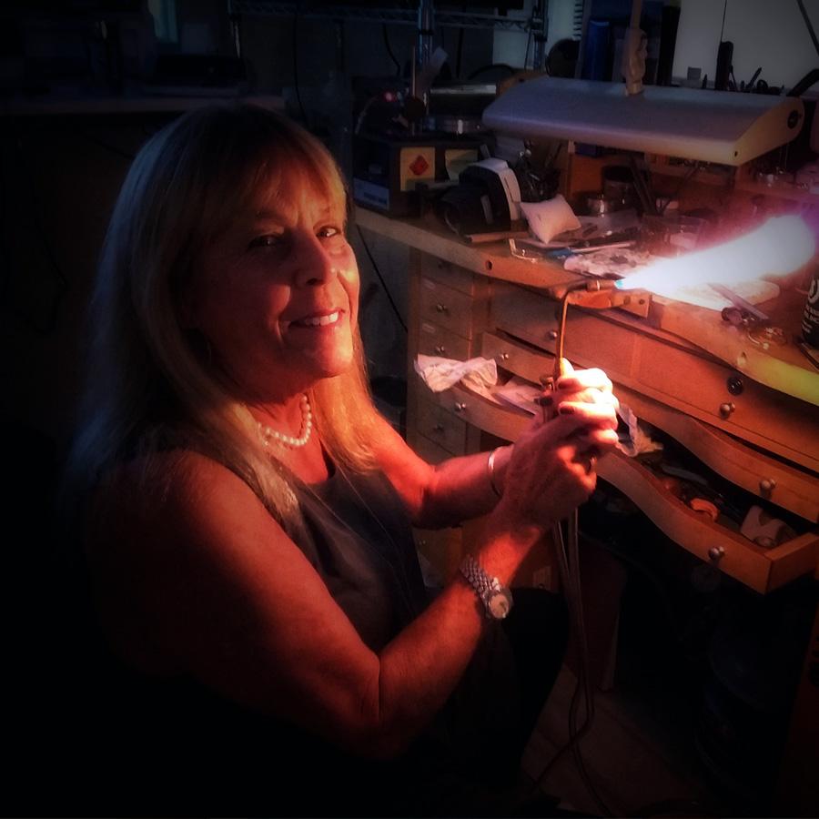 Gold Center Naples Staff - Jane Elliott Goldsmith
